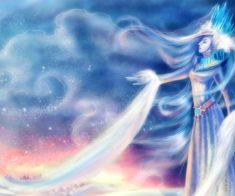 Игровая программа «Госпожа Метелица»