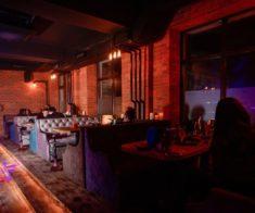 Negorkiy bar