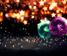 Новогодняя ночь в «Пинте»
