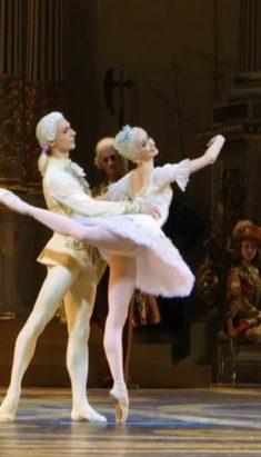 Звезды большого театра России «Спящая красавица»