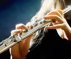 Концерт-лекция «Волшебная флейта»