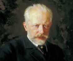 Артем Варгафтик «Тайна смерти Чайковского»