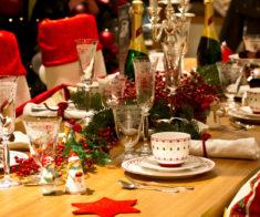 Новогодняя ночь в Manana