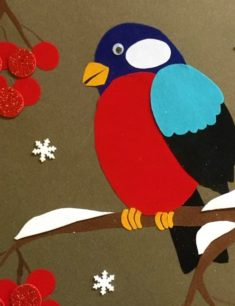 Выставка детского творчества «Всё дело в шляпе»