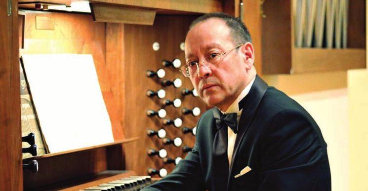 Концерт «Под музыку Вивальди...»
