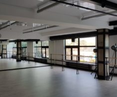 Танцевальная студия «Степь»
