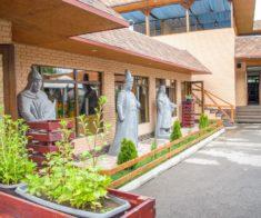 Ресторан «Орда»
