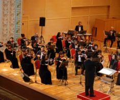 Концерт «Однозвучно гремит колокольчик…»