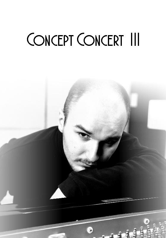 Concept Concert 3