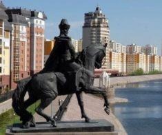 Лекция «Меняя экспозицию времен. Искусство Независимого Казахстана»