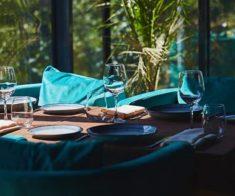 Fryday Almaty in Hedonist Restaurant