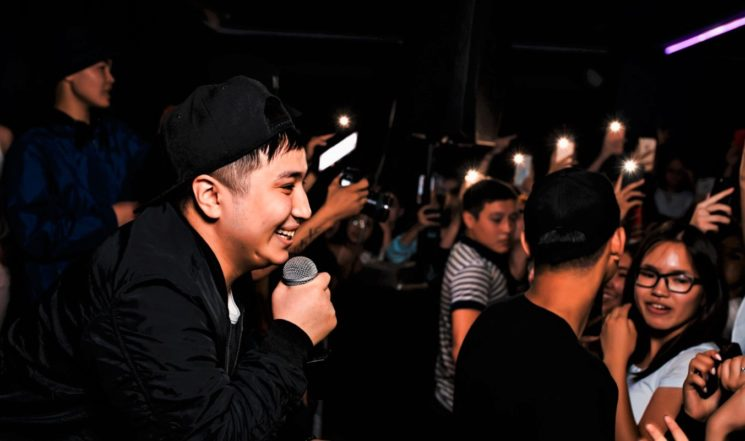 Young Fest 2019. Большой концерт The Limba & abdr