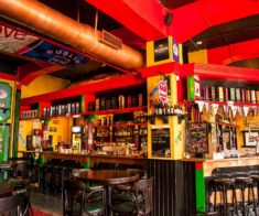 Harat's pub на Панфилова