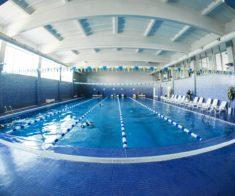 Фитнес-центр Almaly Fitness