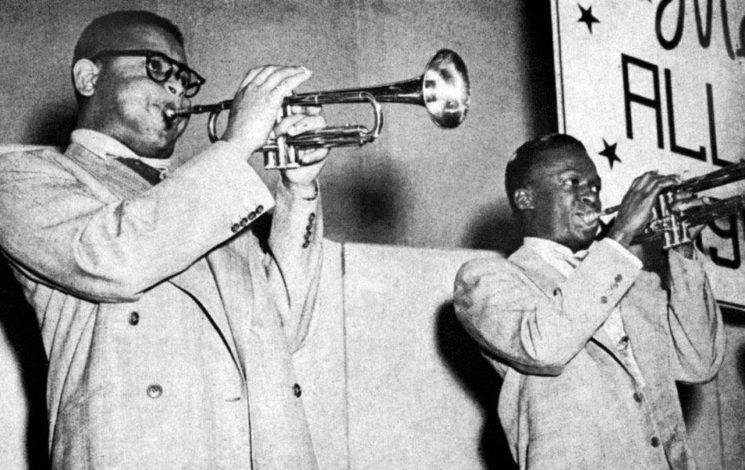 Великие трубачи ХХ века