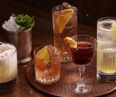 Cocktail Week Almaty