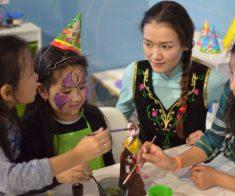 Детский клуб KidsLab