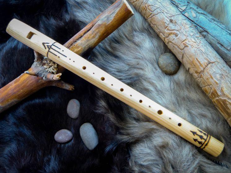 Концерт «Пастушья свирель»