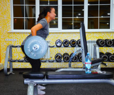 Прометей Fitness Club