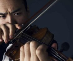 Концерт Almaty Symphony Orchestra «Крейцерова соната»