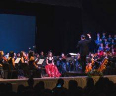 Концерт «Властелин колец» и «Игра престолов»