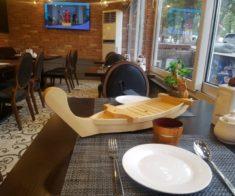 Ресторан корейской кухни Rodem