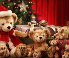 Кукольный спектакль «Подарок для друга»