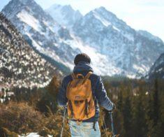 Зимний поход в горы. Как подготовиться новичку