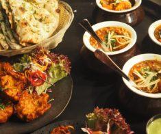 Ресторан корейской кухни Kogi nara