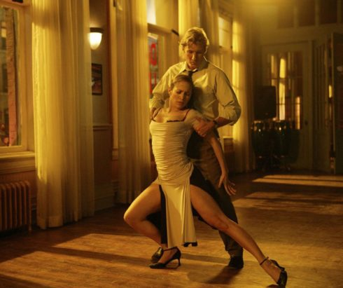 Давайте потанцуем! Где в Алматы танцуют танго