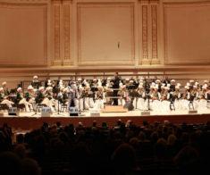 Концерт «Ночь в оркестре Курмангазы: Мировые хиты»