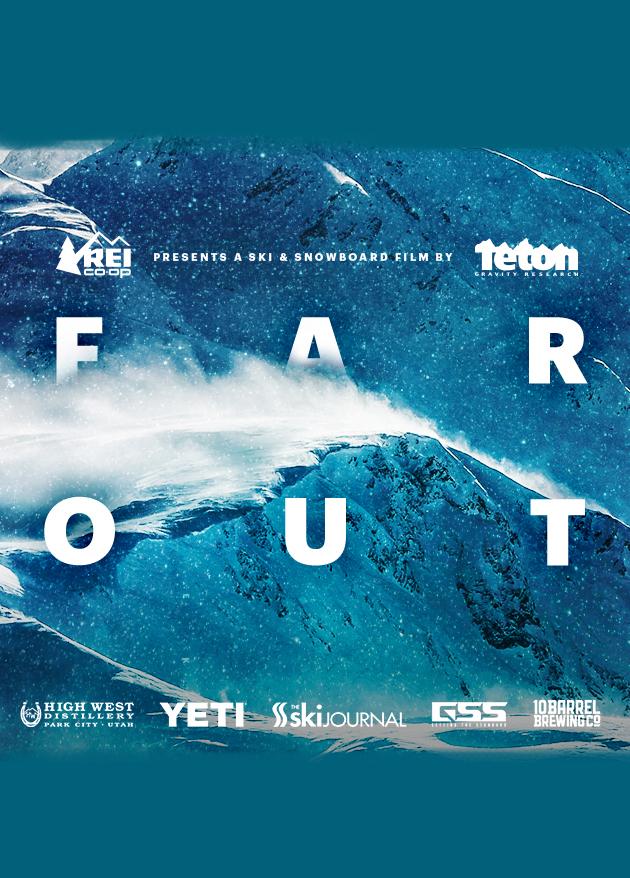 Премьера фильма Far Out