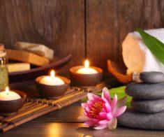 SPA-центр Sansara Thai spa