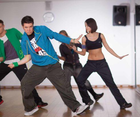 Студия танцев Free Style