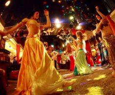 Восточная Концертная вечеринка