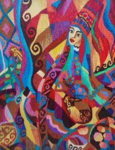 Выставка «Фрагменты»