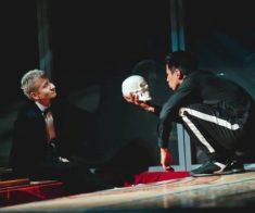 Спектакль «Гамлет» (Артишок)