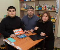 Руслан и Сара Казыбаевы: «6 фактов об аутизме, которые должен знать каждый»