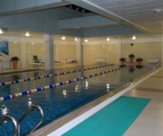 Фитнес-центр «Тан-Нуры»
