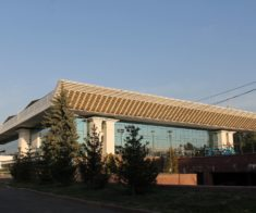 Концерт казахстанских звезд