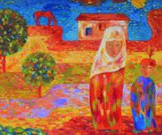 Выставка «Диалог сквозь века»