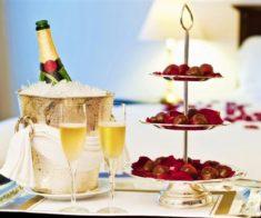 Незабываемый день влюбленных с The Ritz-Carlton