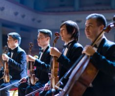 Концерт «От классики до джаза»