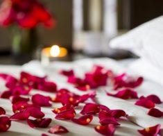 День всех влюбленных с The Ritz-Carlton, Almaty