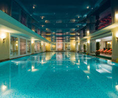 SPA-центр Rixos The SPA