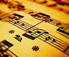 Концерт «Песни зимним вечерком»