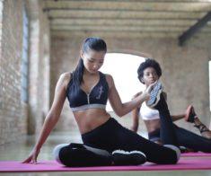 Красота и здоровье: спортивные клубы Алматы