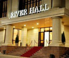 River Hall