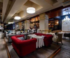 Ресторан Quality Restaurant & Karaoke
