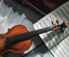 Гала-концерт String music festival